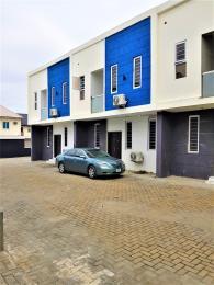 3 bedroom Terraced Duplex for sale Ocean Palms Estate Ajah Lagos