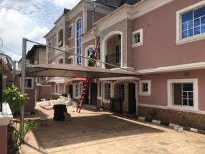 3 bedroom Flat / Apartment for rent In an Estate Off Adeniyi Jones  Adeniyi Jones Ikeja Lagos