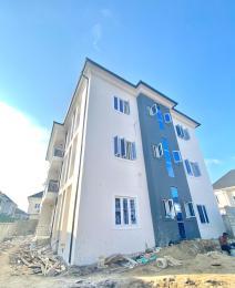 3 bedroom Blocks of Flats House for sale Osapa london Lekki Lagos