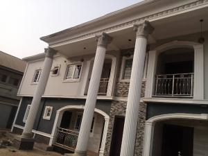 3 bedroom Flat / Apartment for rent Peace Estate Baruwa Ipaja  Baruwa Ipaja Lagos