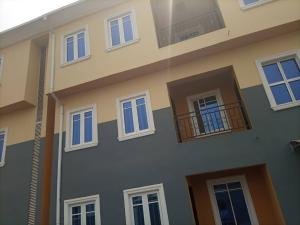 3 bedroom Flat / Apartment for rent Zionist estate behind anchor mall Akala Express Ibadan Oyo