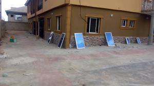 3 bedroom Flat / Apartment for rent Peace Estate  Baruwa Ipaja Lagos