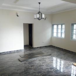 3 bedroom Mini flat Flat / Apartment for rent By Mobil petrol station Mabushi Abuja