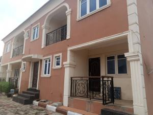 3 bedroom Terraced Duplex House for rent Akala Akobo Ibadan Oyo