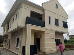 3 bedroom Flat / Apartment for rent Located Along Nut Lugbe Abuja