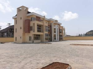 3 bedroom Blocks of Flats House for rent    Tom Ogboi Street, off freedom way, Lekki Phase I Lekki Phase 1 Lekki Lagos