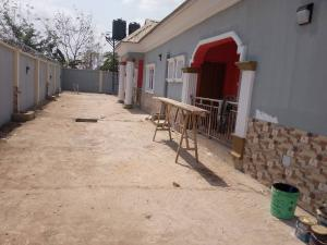 3 bedroom Self Contain Flat / Apartment for rent Ologolo estate Idishin Ibadan Oyo