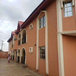 3 bedroom Flat / Apartment for rent Peace Estate Baruwa  Baruwa Ipaja Lagos