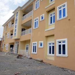3 bedroom Mini flat Flat / Apartment for rent Guzape Abuja