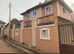 3 bedroom Flat / Apartment for rent Dove Estate,ajila,elebu Akala Express Ibadan Oyo