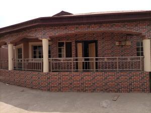 3 bedroom Blocks of Flats House for rent Salawu Street, Alakia. Alakia Ibadan Oyo