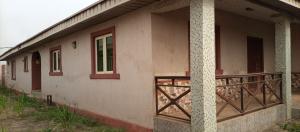 3 bedroom Detached Bungalow House for sale Wadoye. Ajuwon Iju Lagos