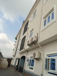 3 bedroom Self Contain Flat / Apartment for rent Airport road Airport Road(Ikeja) Ikeja Lagos