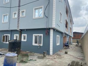 3 bedroom Flat / Apartment for rent Bariga Shomolu Lagos