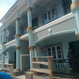 3 bedroom Flat / Apartment for rent Glory land federal Estate Egbe/Idimu Lagos
