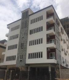 3 bedroom Studio Apartment Flat / Apartment for sale Mojisola Onikoyi Estate Ikoyi Lagos