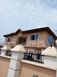 3 bedroom Flat / Apartment for rent ABiola Farm Estate Ayobo  Ayobo Ipaja Lagos