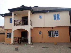 3 bedroom Flat / Apartment for rent New London Baruwa  Baruwa Ipaja Lagos