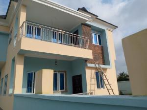 3 bedroom Flat / Apartment for rent near Opic Isheri North Ojodu Lagos