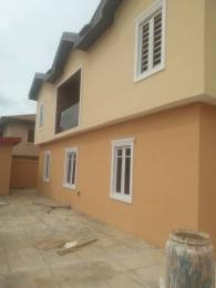 3 bedroom Flat / Apartment for rent Olorunfemi Igando Igando Ikotun/Igando Lagos