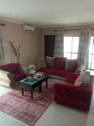 3 bedroom Flat / Apartment for shortlet Awuse Estate Opebi  Opebi Ikeja Lagos