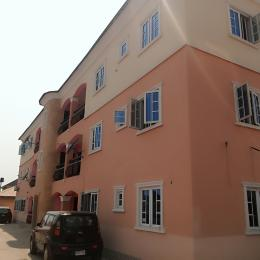 3 bedroom Flat / Apartment for rent  Mobile Road Ilaje Ajah Lagos
