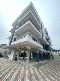 3 bedroom Flat / Apartment for rent Second Toll Gate chevron Lekki Lagos
