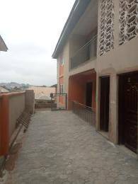 3 bedroom Mini flat Flat / Apartment for rent Olorunsogo, Abeokuta ogun state. Iyana Mortuary Abeokuta Ogun