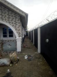 3 bedroom Self Contain Flat / Apartment for rent Ajila Estate, Elebu. Oluyole Estate Ibadan Oyo