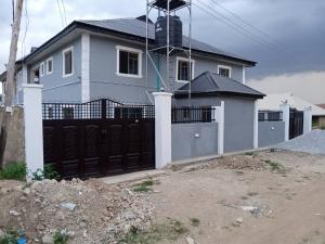 Blocks of Flats for rent Afolabi Street Idishin Ibadan Oyo