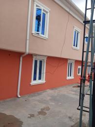3 bedroom Flat / Apartment for rent Egbeda Akowonjo Egbeda Alimosho Lagos