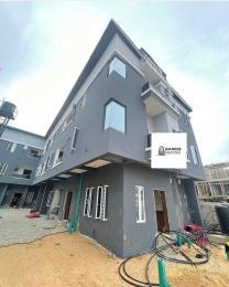 3 bedroom Blocks of Flats House for rent Bera estate chevron Lekki Lagos