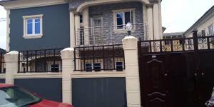 3 bedroom Flat / Apartment for rent Obawole Elliot Iju Lagos