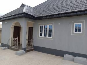 3 bedroom Flat / Apartment for rent Bodeolude Elega Oke Saje Abeokuta Ogun