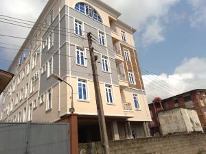 3 bedroom Blocks of Flats House for sale Dehinde Ifako-gbagada Gbagada Lagos