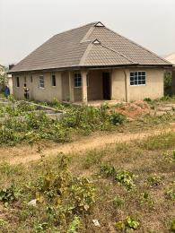 3 bedroom Shared Apartment for sale 9bank Bus Stop Gasline Road Ososu Fun Fun Not Far From The New Railway They Are Constructing That Leads To Agege And All That Ifo Ifo Ogun