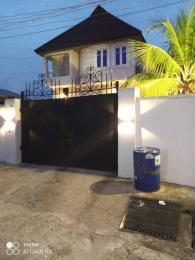3 bedroom Detached Duplex House for rent Rahmotu oluwakemi Medina Gbagada Lagos