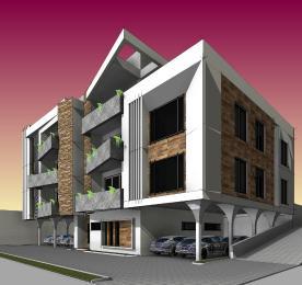 3 bedroom Blocks of Flats House for sale Ogudu Ogudu GRA Ogudu Lagos