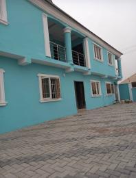 3 bedroom Flat / Apartment for rent Okebukun Estate, Elebu Akala Express Ibadan Oyo