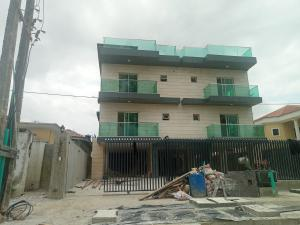 3 bedroom Blocks of Flats House for sale Ibadan street  Osborne Foreshore Estate Ikoyi Lagos