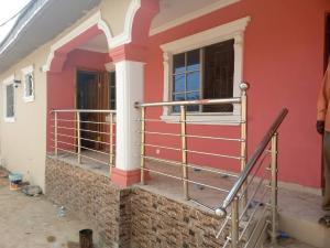 3 bedroom Blocks of Flats House for rent Pipeline, Akala express  Akala Express Ibadan Oyo