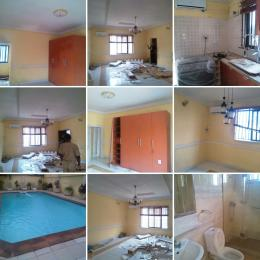 3 bedroom Blocks of Flats House for rent Shonibare Estate Maryland Lagos
