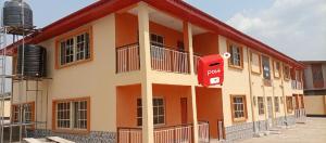 3 bedroom Flat / Apartment for rent Tekobo, Idi Aba Abeokuta Ogun State Idi Aba Abeokuta Ogun