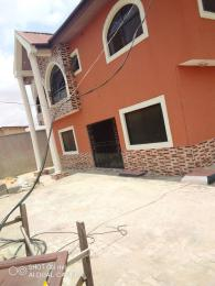 3 bedroom Self Contain Flat / Apartment for rent Unity estate Egbeda Egbeda Alimosho Lagos