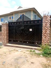 3 bedroom Flat / Apartment for rent Zionist estate off akala express ibadan Ibadan Oyo