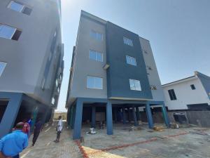 3 bedroom Blocks of Flats House for sale Orchid road Lekki Phase 2 Lekki Lagos