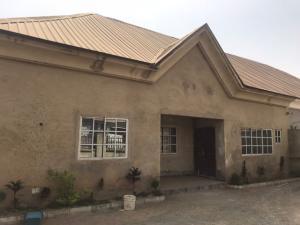 3 bedroom Detached Bungalow House for sale Ceda villa Estate  Karu Sub-Urban District Abuja