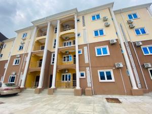 3 bedroom Mini flat Flat / Apartment for rent Life Camp Abuja