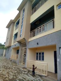 3 bedroom Mini flat Flat / Apartment for rent Miatama extension Mpape Abuja