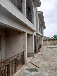 3 bedroom Flat / Apartment for rent Command Abule Egba Abule Egba Lagos